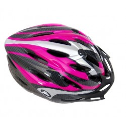 Coyote Sierra Helmet | Pink | Medium 54-59cm