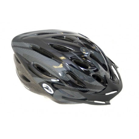 Coyote Sierra Helmet | Black | Medium 54-59cm