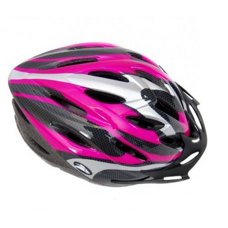 Coyote Sierra Helmet | Pink | Large 58-61cm
