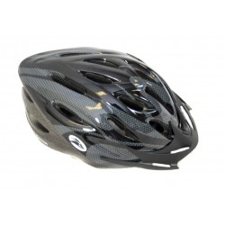 Coyote Sierra Helmet - Black |Large 59-61cm