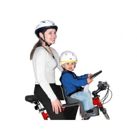 Wee Ride Kangaroo Child Seat