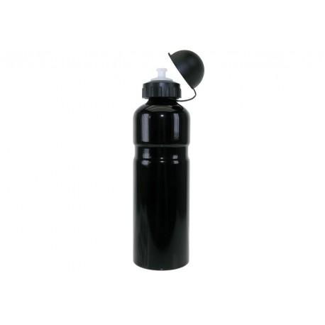 Mighty 750ml Alloy Water Bottle - Black