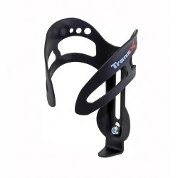 Tranz X Alloy Bottle Cage - Black