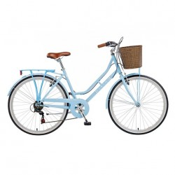 "VIKING BELGRAVIA 26"" WHEEL BLUE"