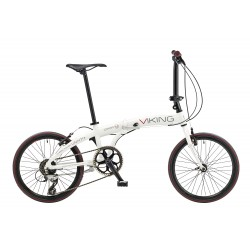 "Viking Omiga | 8 Speed STI | 20"" Wheel 