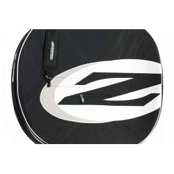 Zipp SG Dual Wheel Bag - Black - Bikes24-7.com - £89.99