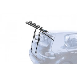 PERUZZO VERONA - CRUISER DELUX - 3 BIKE CARRIER - BOOT FITTING