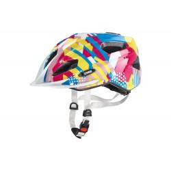 Uvex Quatro | Helmet | 50-55CM | Candy