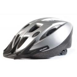 Uvex City Cycle Helmet | Black or Silver | 60-65CM