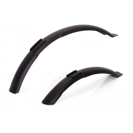 XLC Mudguard Set | Fitted to 28"