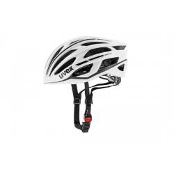 Uvex Race 5 | Bike Helmet | White | Bikes24-7.com