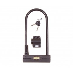 Squire Alpha Shackle Lock 230mm | Bikes24-7.com