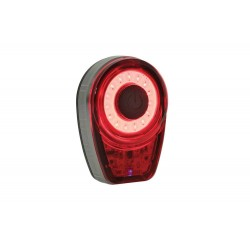 Moon Ring |Re-chargeable LED Rear Light