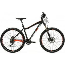 "Diamondback Heist 2.0 | Hardtail Mountain Bike | Black | 27.5"" Wheel"