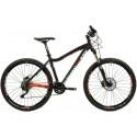 "Diamondback Heist 2.0   Hardtail Mountain Bike   Black   27.5"" Wheel"