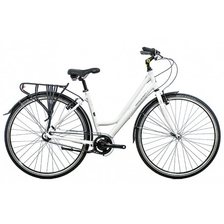 Raleigh Pioneer 3 | Mens Hybrid Bike | 3 Speed