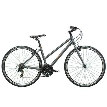 "Raleigh Strada 1 | Bronze Urban Sports Bike | 14""| 21 Speed"