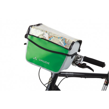 Vaude | Aqua Box | Handlebar Bag | Removeable shoulder strap