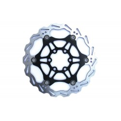 Clark's | Floating Disc Brake | Various Colours | Bikes24-7.com