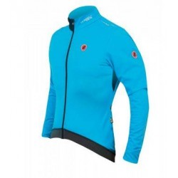 Lusso Aqua Repel Jacket | Blue | Bikes24-7.com
