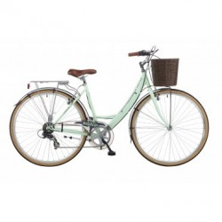 Viking Valencia | 700C | 6 Speed | Ladies Heritage Bike