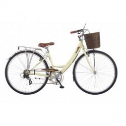 Viking Piccadilly | 700c | 6 Speed | Ladies Heritage Bike