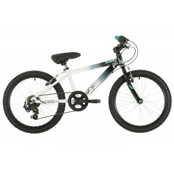 "Raleigh Zero 20 | 6 Speed | 20"" Wheel 