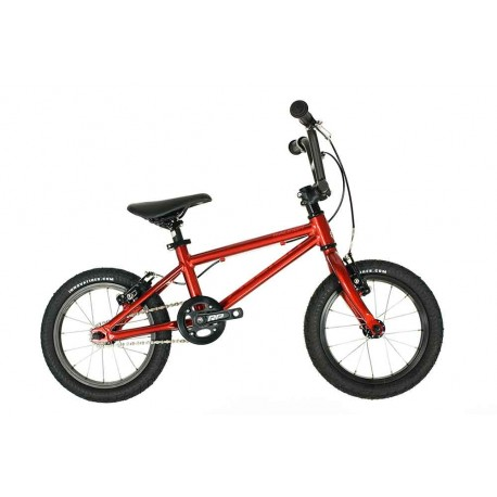 "Raleigh Performance | 14"" Wheel Childrens Bike | Red Frame"