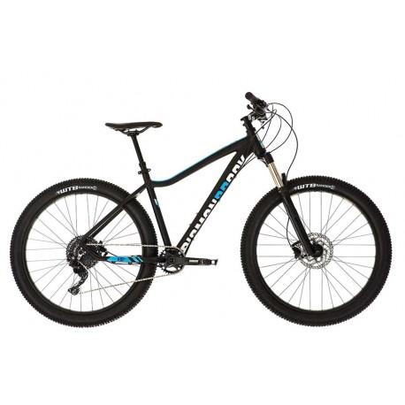NEW Diamondback Heist 3.0 | Hardtail Mountain Bike | Black or 2018 Grey Frame
