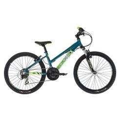 "Diamondback Elios 24 | Boys 24"" Wheel Mountain Bike | Front Suspension"