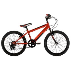 "Raleigh Bedlam | Children's Mountain Bike | 20"" Wheel 