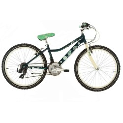 "Raleigh Chic | Girls Mountain Bike | 24"" Wheel 