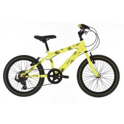 "Raleigh Beatz   Boys Mountain Bike   6 Speed   18"" Wheel"
