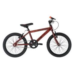 """Raleigh Zero   Children's Bike   Orange Frame   18"""" Wheel"""