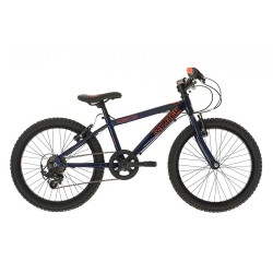 "Raleigh Zero 24 | Children's Bike | Black Frame |24"" Wheel"