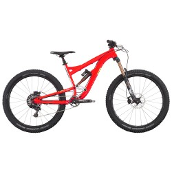 Diamondback Mission Pro | Full Suspension | Lightweight Frame