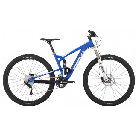 Diamondback Sortie Niner 2   Front Suspension   Mountain Bike   29er