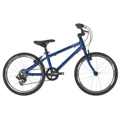 Raleigh Performance 20 | Lightweight Childrens Bike | 7 Speed