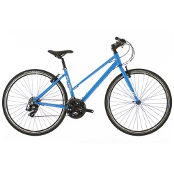 "Raleigh Strada 1   Bronze Urban Sports Bike   14""  21 Speed"