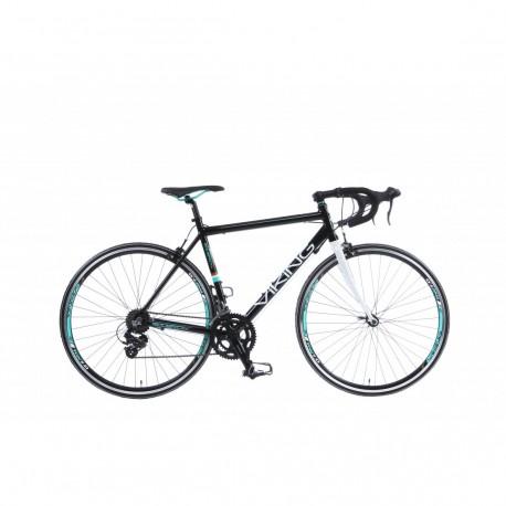 Viking Roubaix 200 | Racing Bike | Black Frame | 53cm, 56cm and 59cm