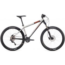 Genesis Core 30 | Hardtail Mountain Bike | 20 Speed | 2017 Model