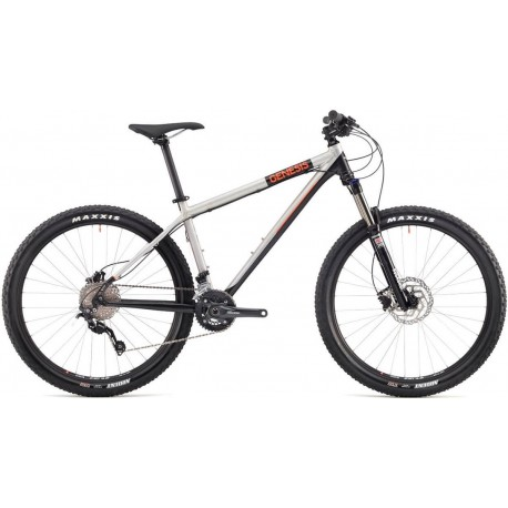 Genesis Core 20 | Hardtail Mountain Bike | 27 Speed | 2017