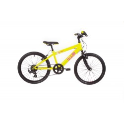 "Raleigh Bedlam 20 | Childrens Bike | 20"" Wheel 