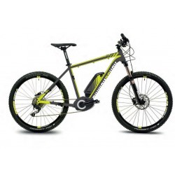 "Diamondback Corvus 1.0 | Electric Bike | 27.5"" Wheel 