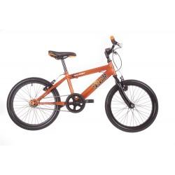 "Raleigh Bedlam 18 | Childrens Bike | 18"" Wheel | Orange Frame"