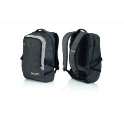 XLC Business Rucksack | 32 Litres | BA-S84 | Several Compartments | Bllack/Grey