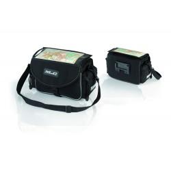 XLC Handlebar Bag | 7 Litre | Carrying Strap | BA-S65