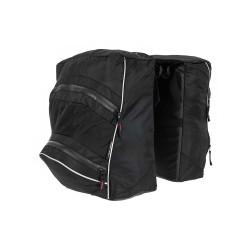 Raleigh Double Pannier Bag | Bikes24-7.com | £38 | 45 Litres