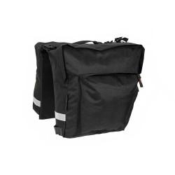 Raleigh Essentials Double Pannier Bag | Bikes24-7.com | £33 | 40 Litres