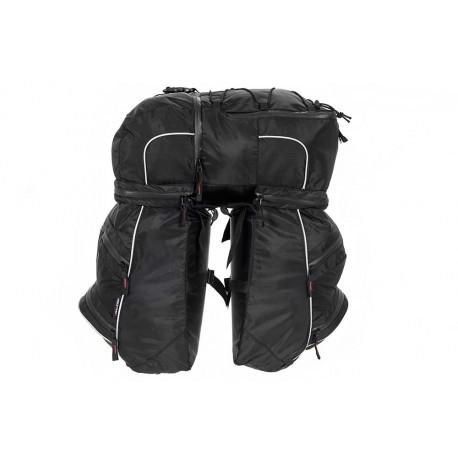 Raleigh Triple Pannier Bag | Bikes24-7.com | £45